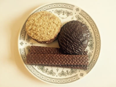 Cartwright & Black Luxury Biscuits