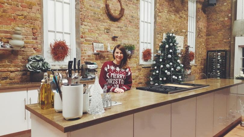 Cheshire Food Blogger